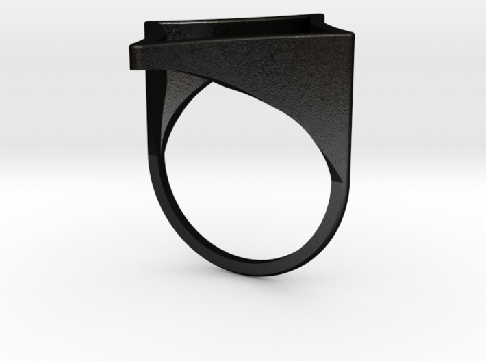 Vanir - Size 6 3d printed