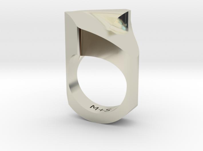Equilibrium 3d printed