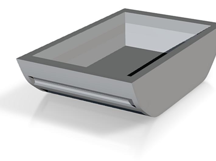 Triangulator (Part 2, Scanner Tip) 3d printed