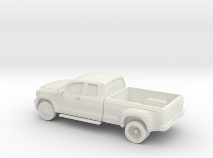 1/56 2011 Toyota Hd Dually 3d printed