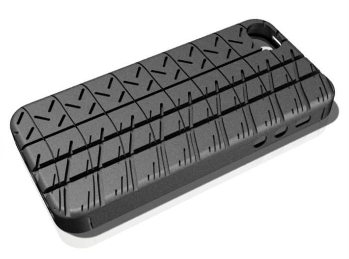 IPhone 5 Pilot Sport Cup tread 3d printed
