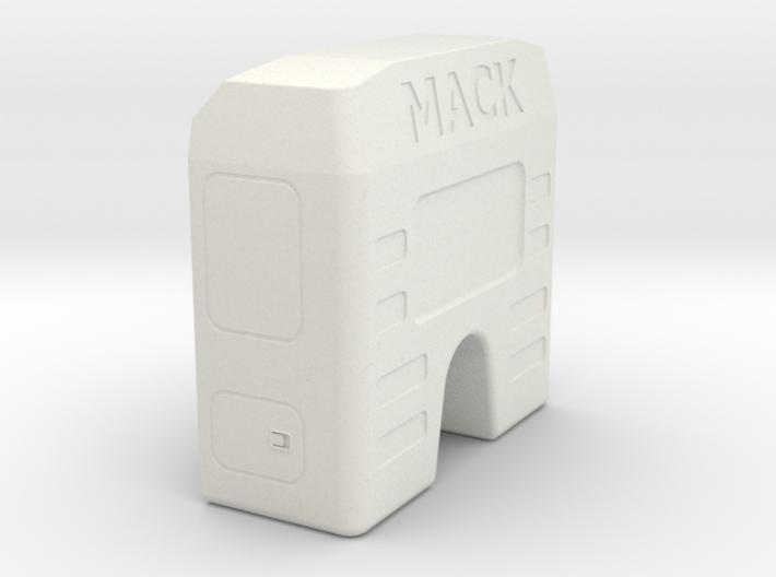 Sleeper-cab-II-1to16 3d printed
