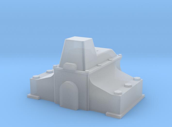 Deutz OME 117 Getriebe IIf 3d printed