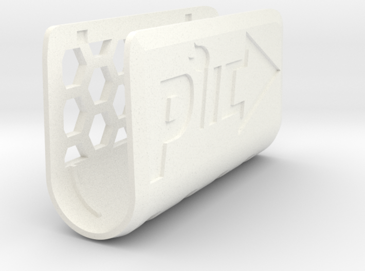 IPV4s Case - Kittah Creation 3d printed