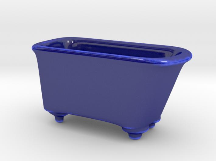 piggy tub 'money pit' 3d printed
