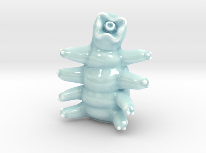 Tardigrade  3d printed