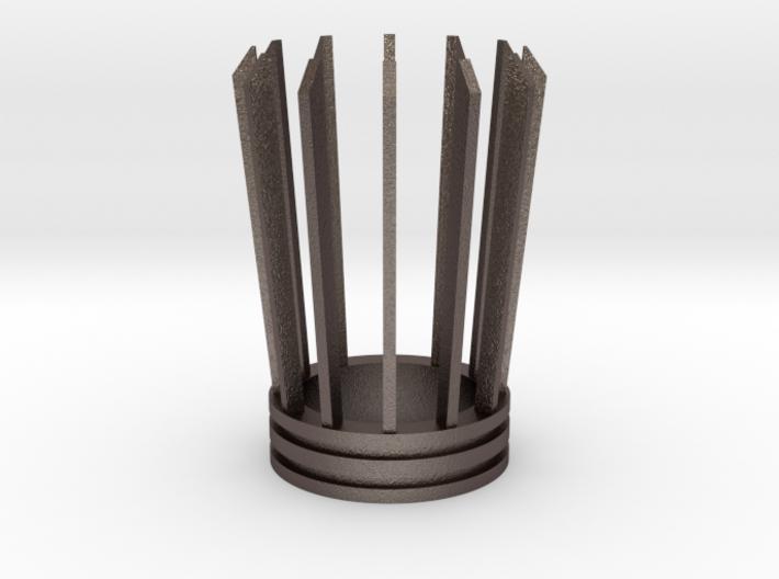 Darth Maul Emitter(3) 3d printed