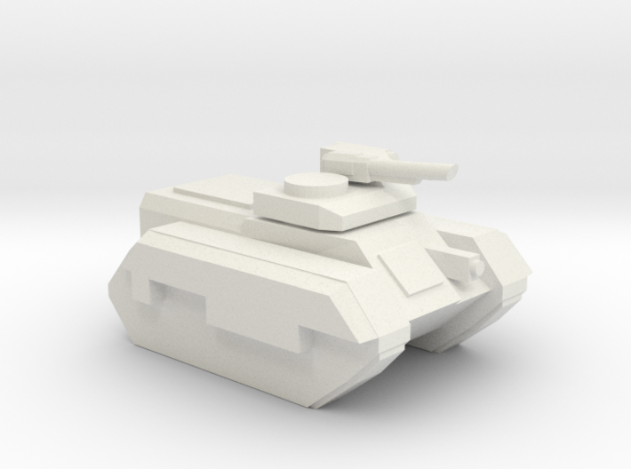 [5] IFV (Artemia Pttn) 3d printed