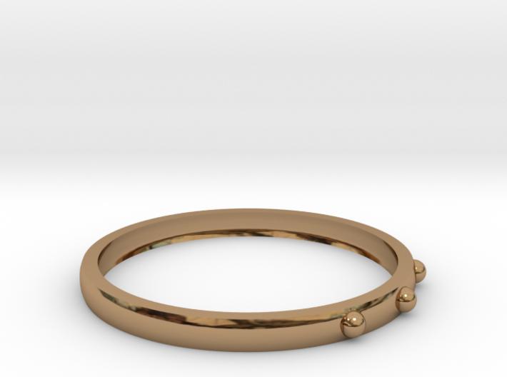 Simple Ring 3d printed