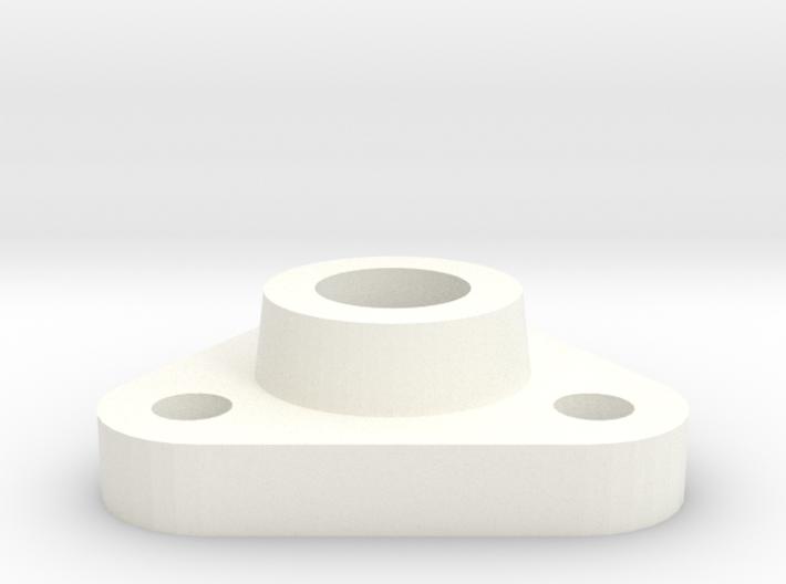 STROODSNOUT flange2 3d printed