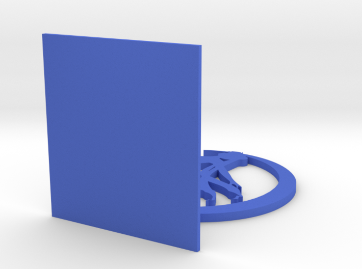 Sailor-Moon-Book-Stand 3d printed