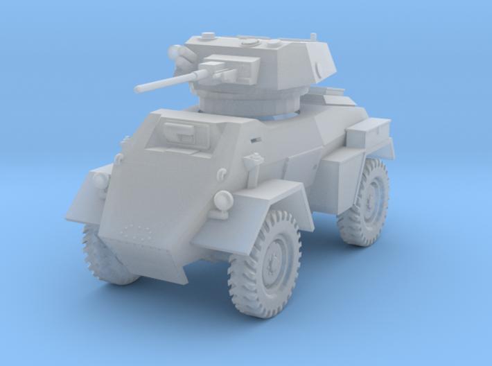 PV97C Humber Mk IV (1/87) 3d printed