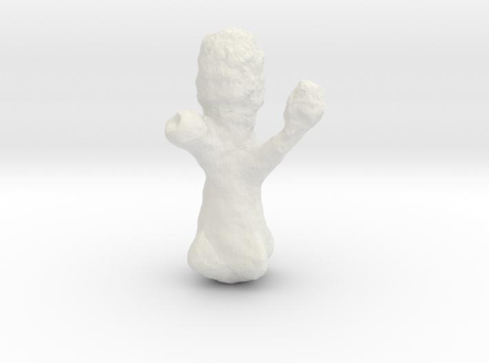 NNA02 Tree 3d printed