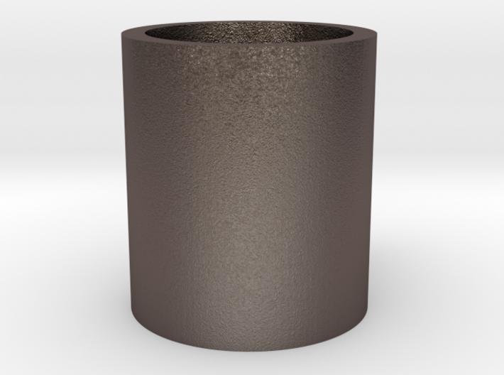 Monopoly Mug Custom Peice 3d printed