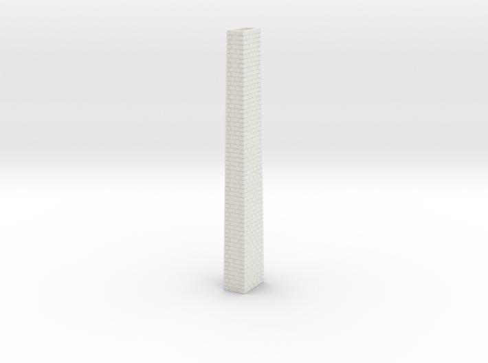 NV3M6 Small modular viaduct 1 track 3d printed