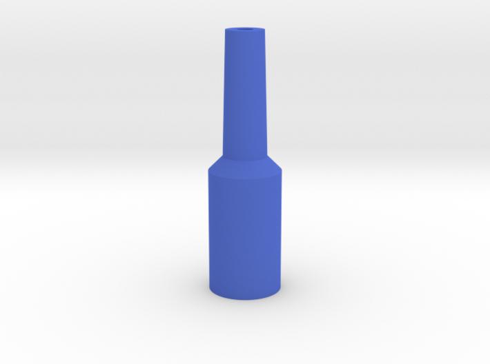 Euphonium Mouthpiece Resistance Tool 3d printed