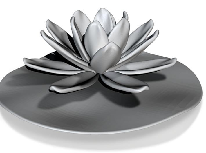 Flower 3d printed