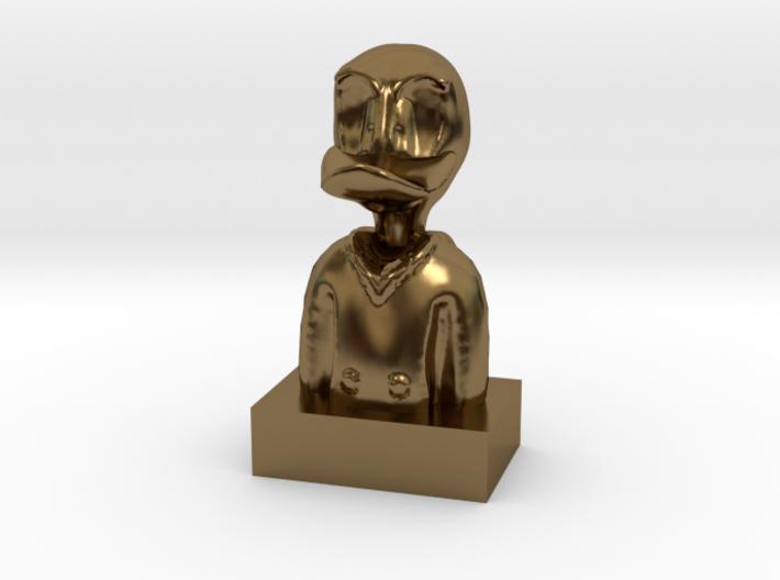 Duck 3d printed
