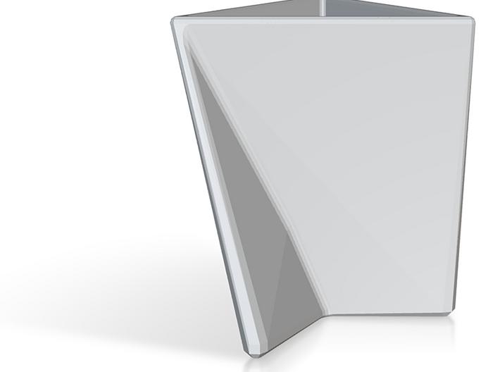 Decorum-delta-vase-test-07 3d printed