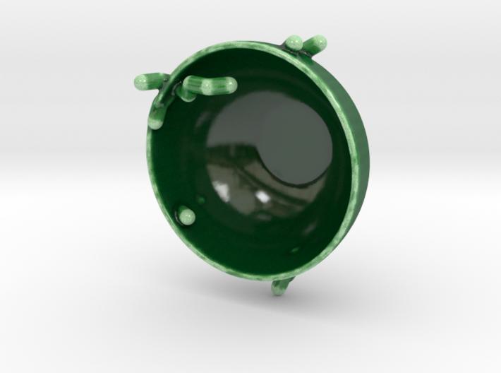Perrin Bowl 3d printed