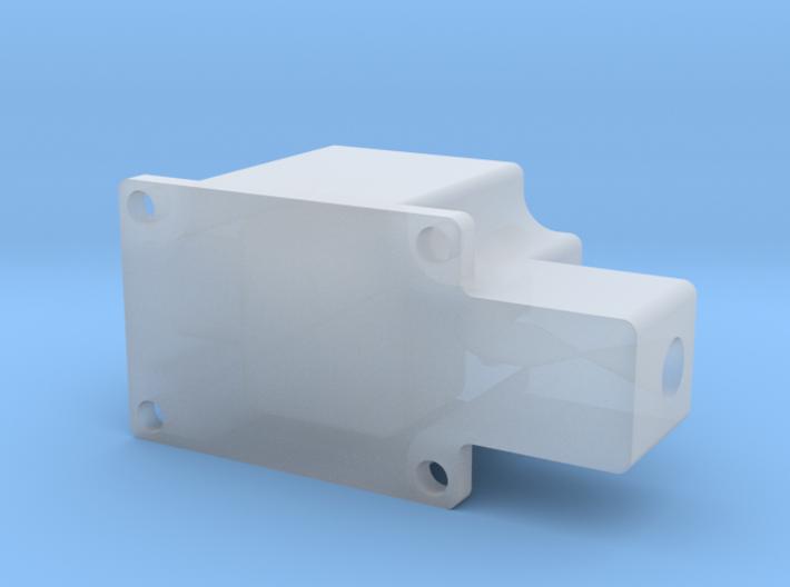 Manifold Mini Parker 3d printed
