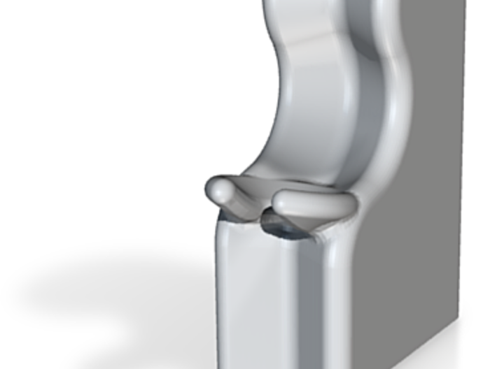 E-Cig Cradle: The Nicolounger, box style 3d printed