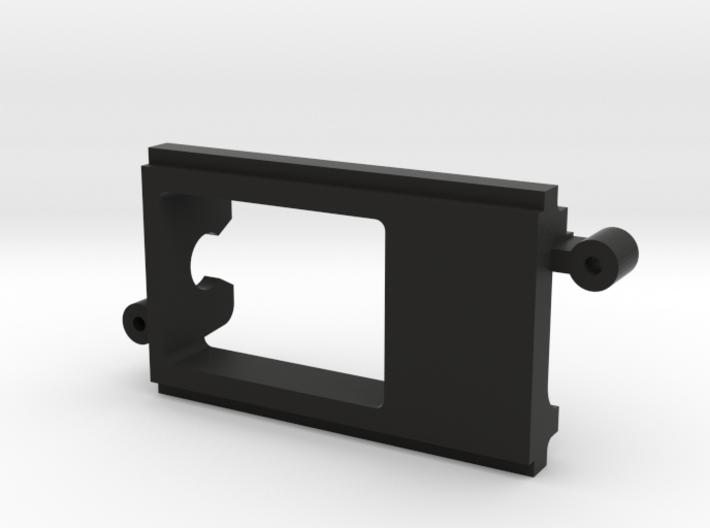 NC1 Motor Pod by PK-slot 3d printed