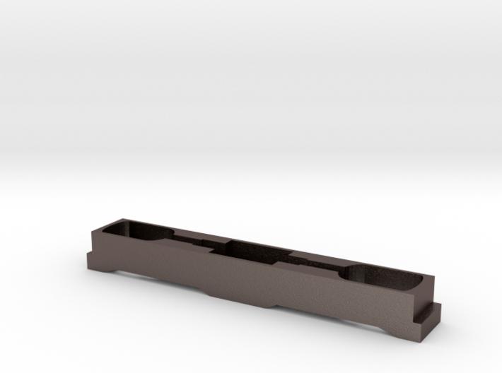 "Lok ""12X"" Rahmen Spur TT (1/120,1-120, 1:120) 3d printed"