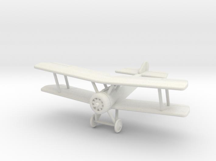 GWA02 Sopwith Pup (1/144) 3d printed