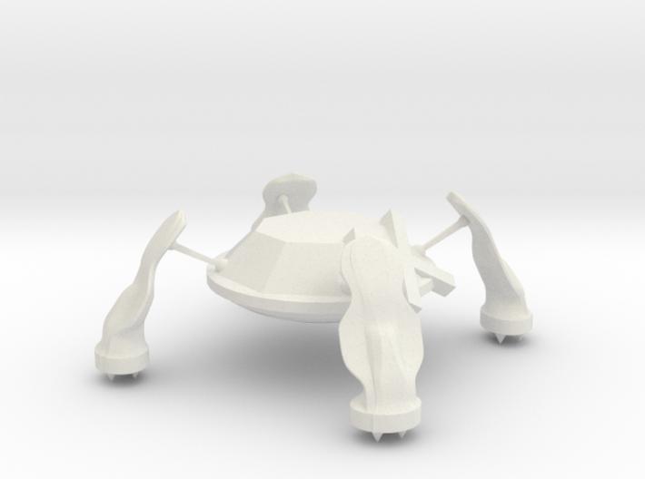 Metagross - Pokemon 3d printed