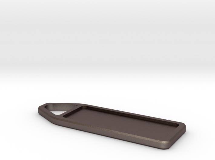 Customized Keychain - Personalized Keychain 3d printed