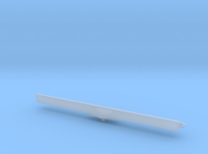 Furuno Radar Bar 1:25 3d printed preview