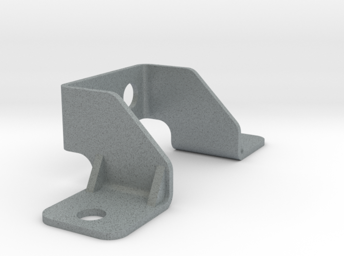 BASECLAMP2 3d printed