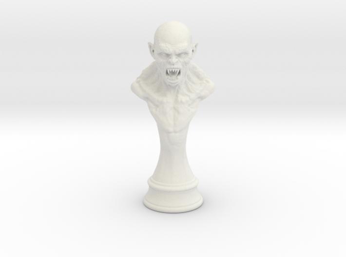 MonsterPrint2 3d printed
