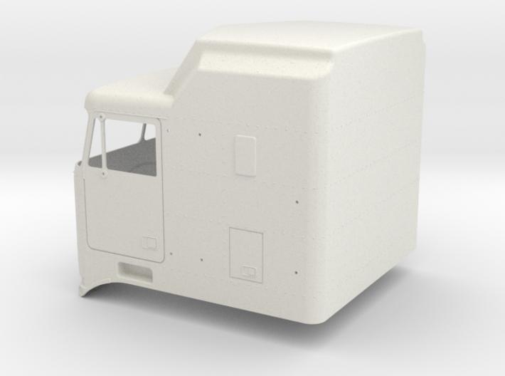 K100-Aerodyne1to16 3d printed