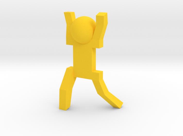 Tsumi Yoga Block#12 3d printed
