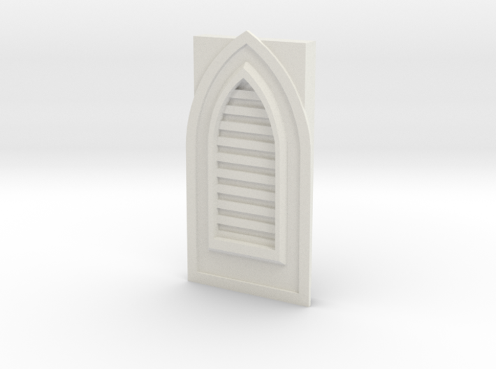 Window type10 3d printed