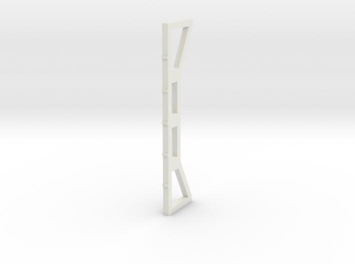Girder Column 3d printed