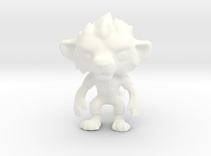 Shadow Funko Pop 3d printed