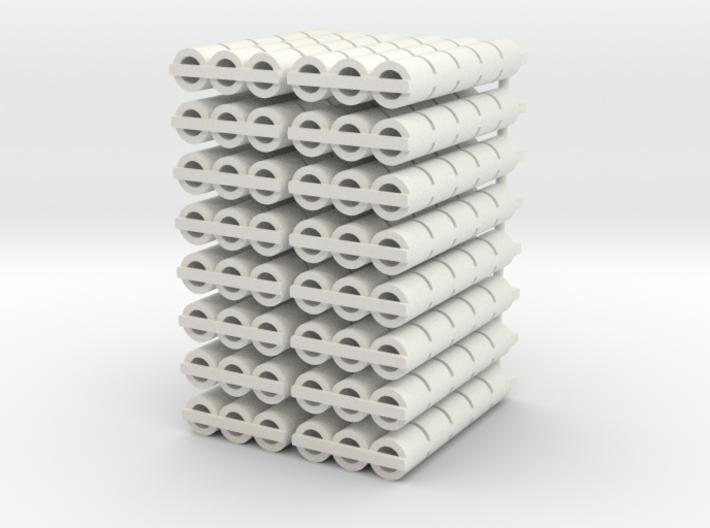Tonnen schaal N (1:160 3d printed