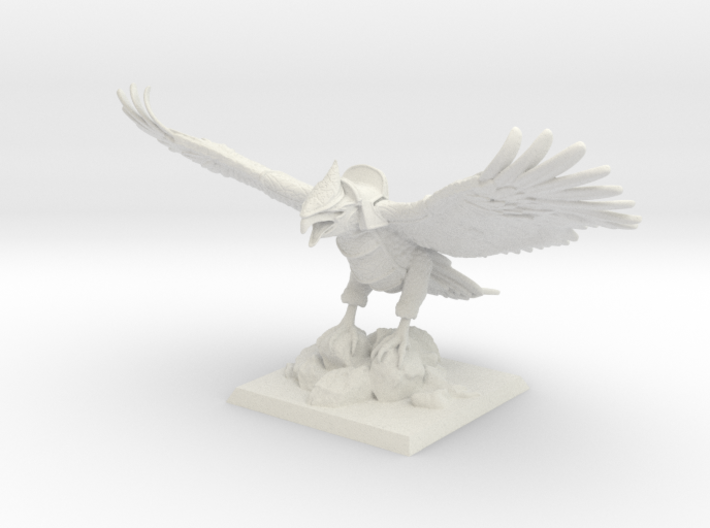 Giant Eagle 35mm 3d printed