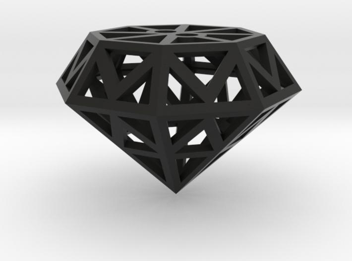 Diamond 2.0 3d printed
