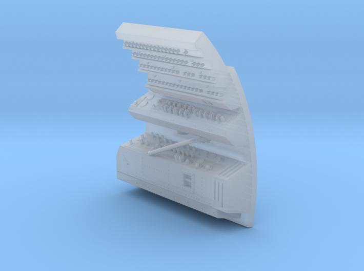 F11-Panels 12-14-16 3d printed