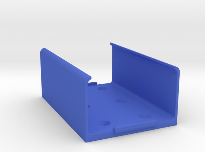 OMEX 600/200 ECU Holder - Clip-In Type 3d printed