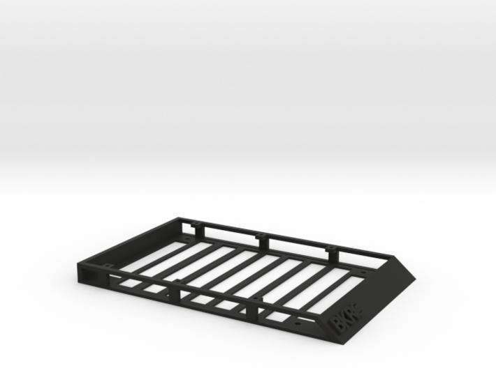 Ascender Roof Rack 3d printed