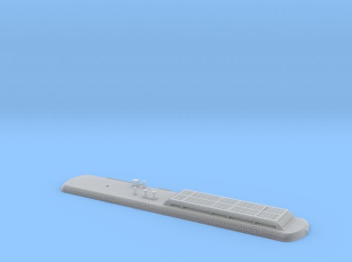 Dach Re425 BLS TT 1:120 1/120 1-120 3d printed