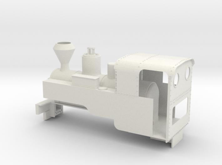 B-1-19-joffre-9ton-060-1a 3d printed