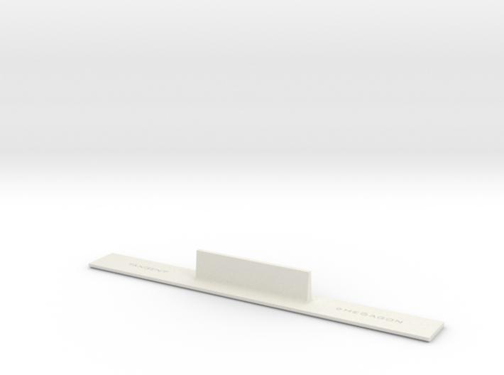 ME83-TANGENT 3d printed