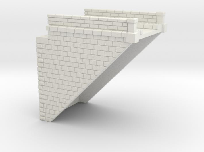 NV5M10 Modular metallic viaduct 2 3d printed