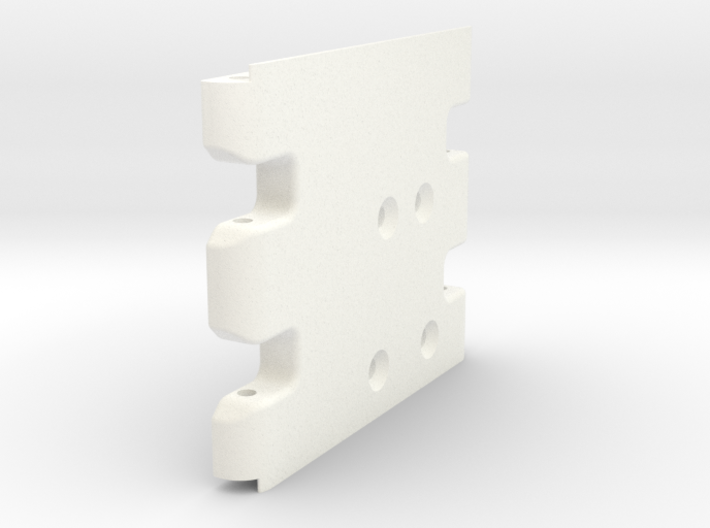SuDuOne Axial Skid 3d printed